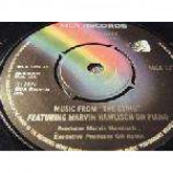 Marvin Hamlisch - The Entertainer (Music From - Vinyl 7 Inch