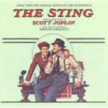 Marvin Hamlisch - The Sting (Original Motion Picture Soundtrack) - Vinyl Album