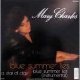 Mary Charles - Blue Summer Lies - Vinyl 12 Inch