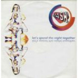 Mash! - Let's Spend The Night Together - Vinyl 12 Inch