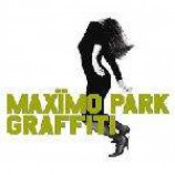 MaxΓ―mo Park - Graffiti (Part 1) - CD Single