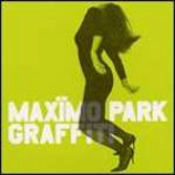 MaxΓ―mo Park - Graffiti (Part 2) - CD Single
