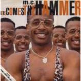 MC Hammer - Here Comes The Hammer - Vinyl 12 Inch