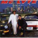 MC Lyte - Eyes On This - Cassette tape - Tape