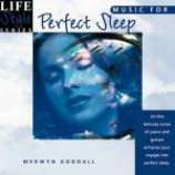 Medwyn Goodall - Music For Perfect Sleep - CD Album