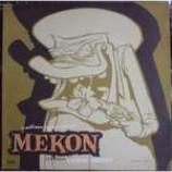 Mekon - Calm Gunshot - Vinyl 12 Inch
