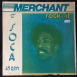 Merchant - Rock..It - Vinyl 12 Inch
