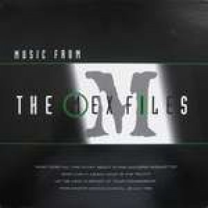 Mex - Music From the Mex Files - Vinyl Album - Vinyl - LP
