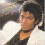 Michael Jackson - Billie Jean - Vinyl 7 Inch