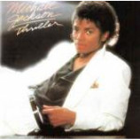 Michael Jackson - Thriller - CD Album