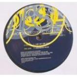 Microbots - Cosmic Evolution (Part 1) - Vinyl 12 Inch