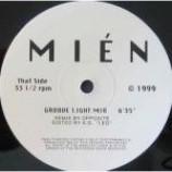 MiΓ©n - Untitled - Vinyl 12 Inch