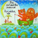 Mike Sammes Singers - The Owl And The Pussycat - Vinyl 7 Inch