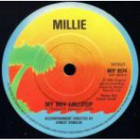 Millie Small - My Boy Lollipop / Oh, Henry - Vinyl 7 Inch