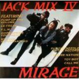 Mirage - Jack Mix IV - Vinyl 12 Inch