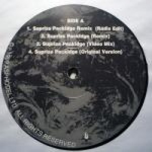 Mix Master Mike - Suprize Packidge - Vinyl Album - Vinyl - LP