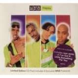 MN8 - Happy - CD Single