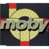 Moby - Hymn.Alt.Quiet.Version - CD Single