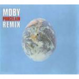 Moby - Porcelain (Remix) - CD Single