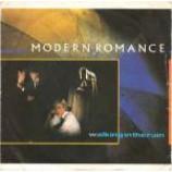 Modern Romance - Walking In The Rain - Vinyl 7 Inch
