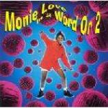 Monie Love - In A Word Or 2 - Vinyl Album