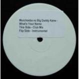 Morcheeba & Big Daddy Kane - What's Your Name - Vinyl 12 Inch