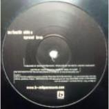 Mr. Hectic - Spread Love - Vinyl 12 Inch