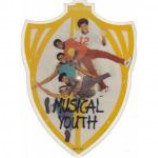 Musical Youth - 7 - Vinyl 12 Inch Picture Disc
