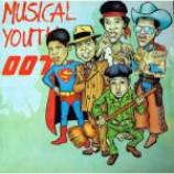 Musical Youth - 7 - Vinyl Album