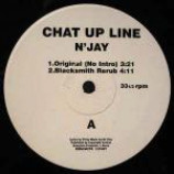 N'Jay - Chat Up Line - Vinyl 12 Inch