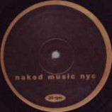 Naked Music NYC - I'll Take You To Love - Vinyl 10 Inch