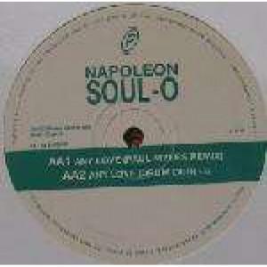 "Napoleon Soul O - Any Love - Vinyl 12 Inch - Vinyl - 12"""
