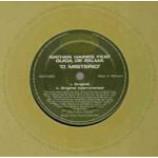 Nathan Haines & Guida De Palma - O Misterio - Vinyl 12 Inch