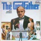 Neil Richardson And His Orchestra - Music From The Godfather - Vinyl Album