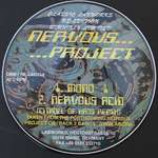 Nervous Project - Untitled - Vinyl 12 Inch Picture Disc