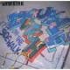 Double Dutch On The Sidewalk - Vinyl 12 Inch