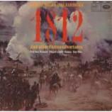 Nicolai Malko & Philharmonia Orchestra - 1812 And Other Famous Overtures - Vinyl Album