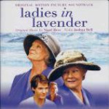Nigel Hess & Joshua Bell - Ladies In Lavender (Original Motion Picture Soundtrack) - CD Album