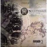 Nightwalker - The Secret Scrolls LP (Chapter 2) - Vinyl Double 12 Inch