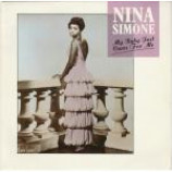 Nina Simone - My Baby Just Cares For Me - Vinyl 7 Inch