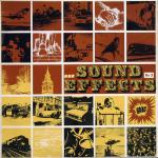 No Artist - BBC Sound Effects No. 3 - Vinyl Album