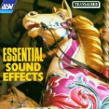 No Artist - Essential Sound Effects - CD Album