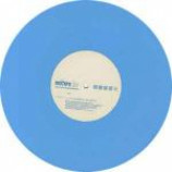 Northern Line - Love On The Northern Line (Code Blue Remix) - Coloured Vinyl 10 Inch