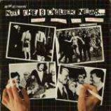 Not The Nine O'Clock News - The Album - Vinyl Album