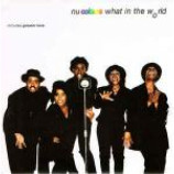 Nu Colours - What In The World - Vinyl 7 Inch
