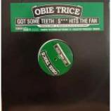 Obie Trice - Got Some Teeth / S*** Hits The Fan - Vinyl 12 Inch