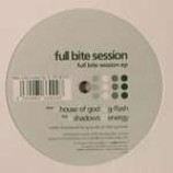 OGI G Cash & Mimi Gonzales - Full Bite Session EP - Vinyl 12 Inch