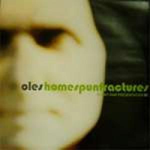 Oles - Homespunfractures - Vinyl Album - Vinyl - LP
