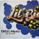 Omero Mumba - Lil' Big Man - Vinyl 12 Inch