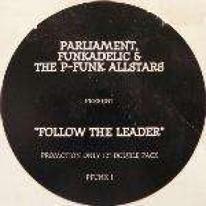 Parliament & Funkadelic & P-Funk All Stars - Follow The Leader - Vinyl Double 12 Inch - Vinyl - 2 x 12""
